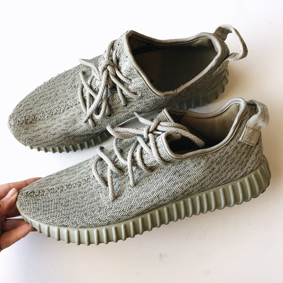 Tips on Kicks: Fake vs Real Yeezy Boost 350 Moonrock Edition
